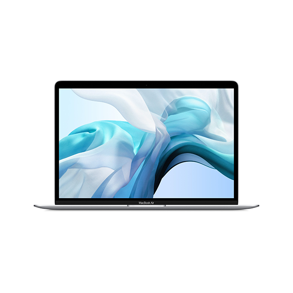 Image For MacBook Air - i3/8GB/256GB - Silver