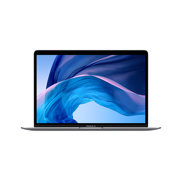 Image For MacBook Air - i3/8GB/256GB - Space Gray