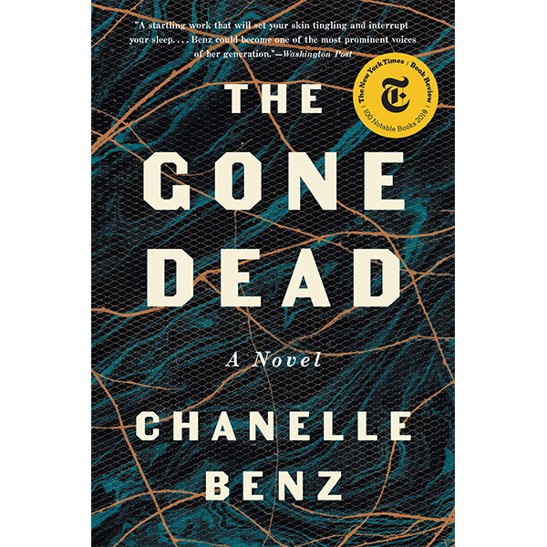 Image For <I>The Gone Dead</I>
