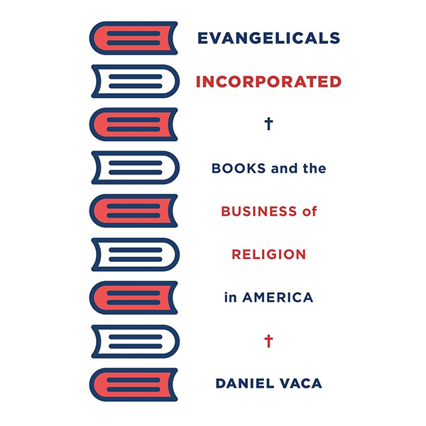 Image For <I>Evangelicals Incorporated</I>