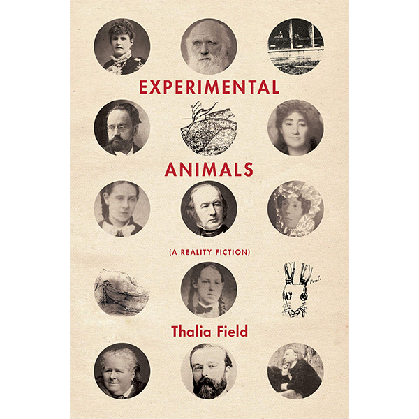 Image For <I>Experimental Animals</I>