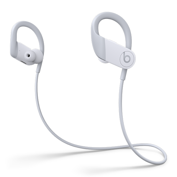 Image For Powerbeats High-Performance Wireless Earphones - White