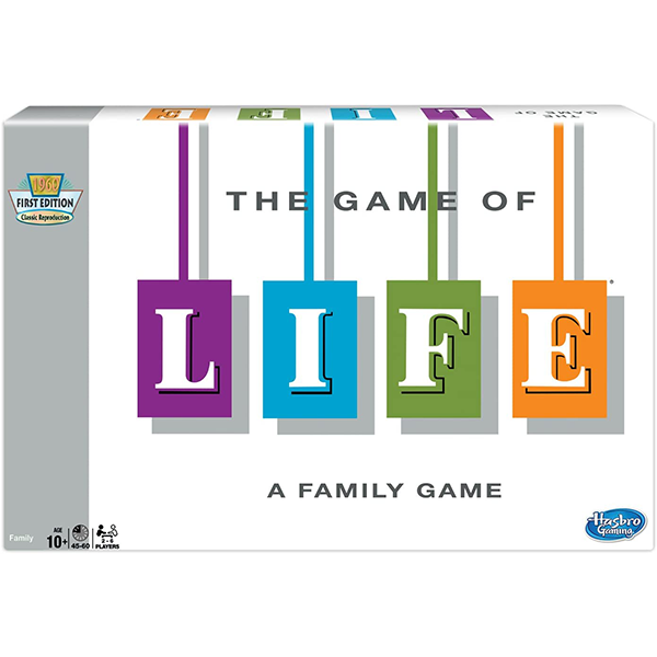 Image For The Game of Life - Classic