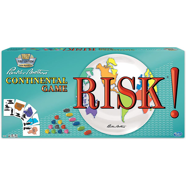 Image For Risk 1959