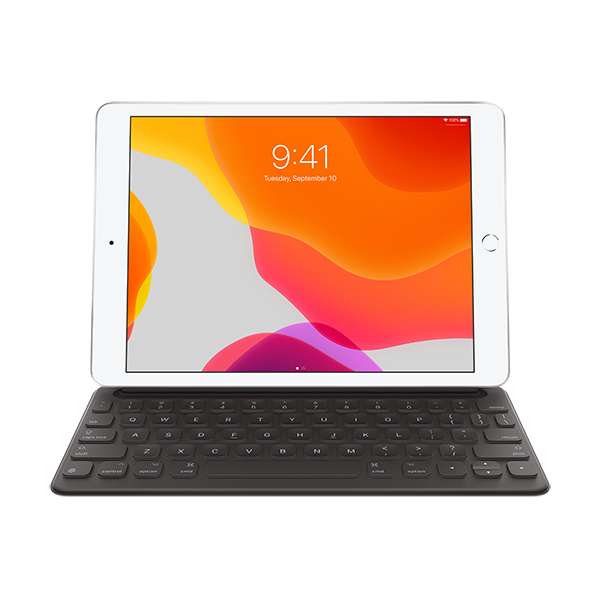 Image For Smart Keyboard for iPad (8th generation)