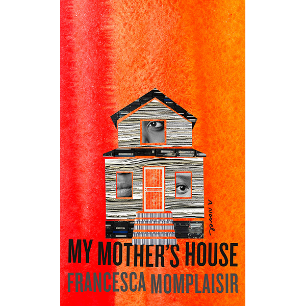 Image For <I>My Mother's House</I>