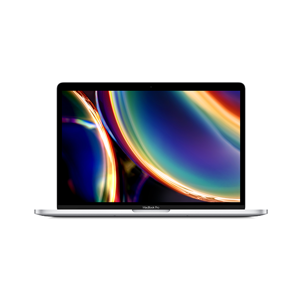 "Image For MacBook Pro 13"" w/Two TB3 Ports - i5/8GB/512GB - Silver"