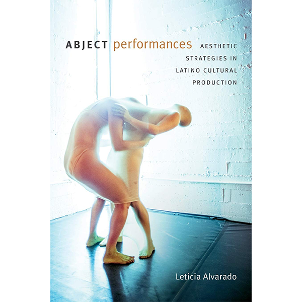 Image For <I>Abject Performances</I>