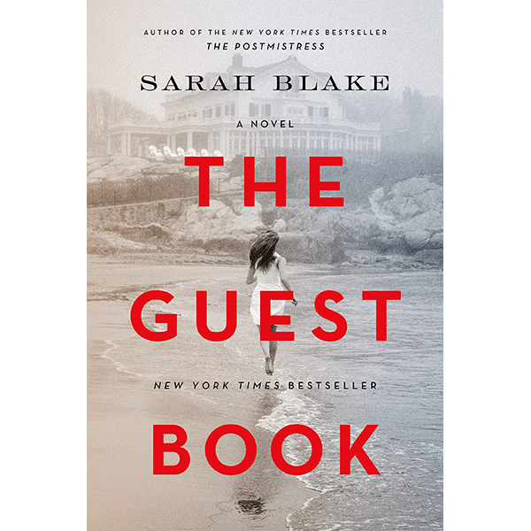Image For <I>The Guest Book</I>
