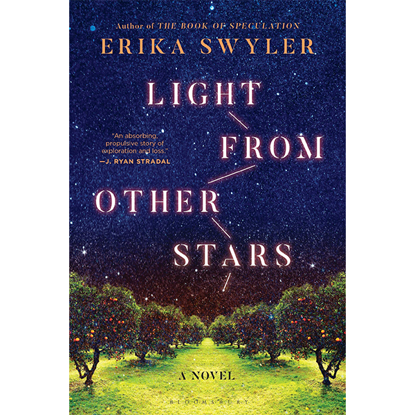 Image For <I>Light from Other Stars</I>