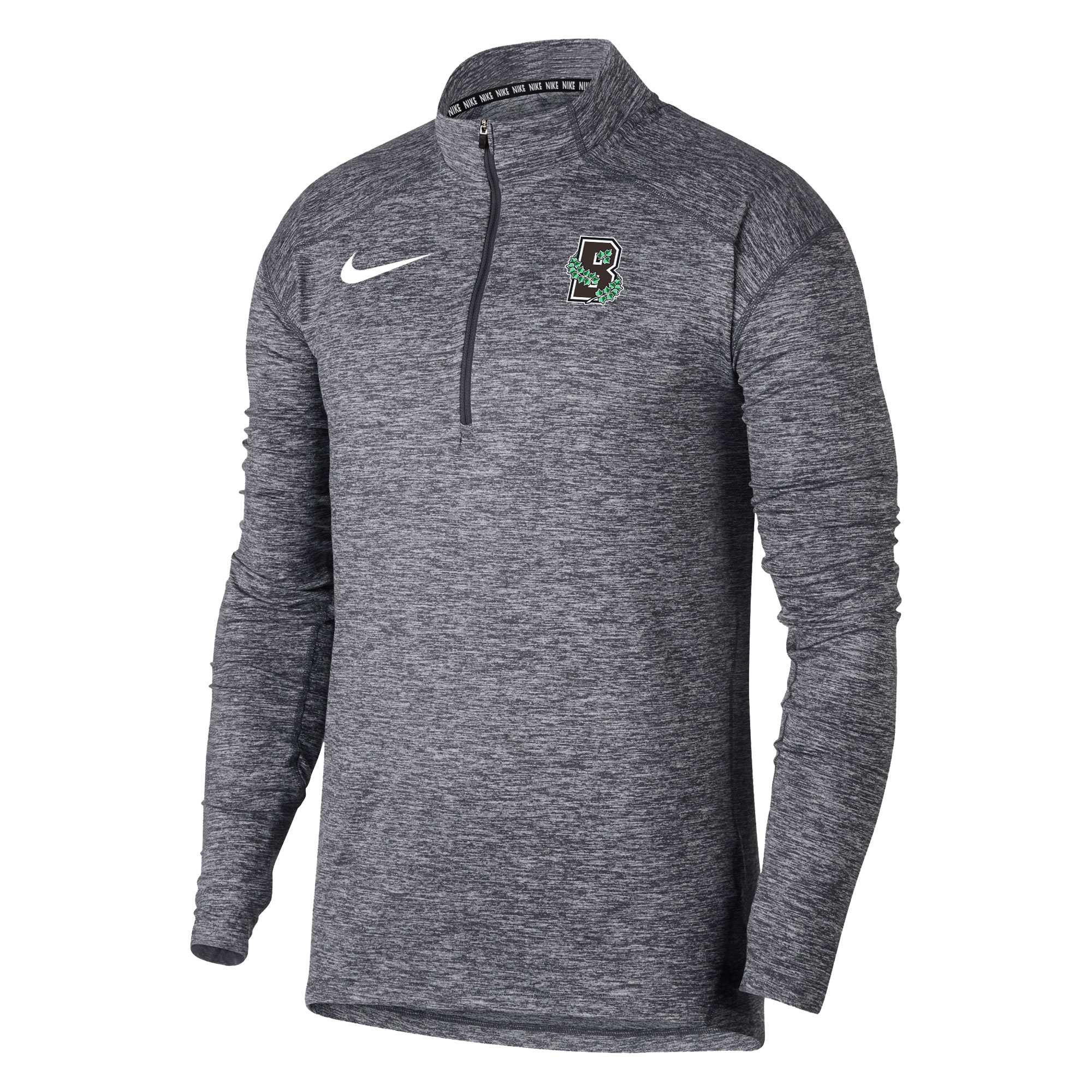 Image For Nike Heather Element 1/4 Zip