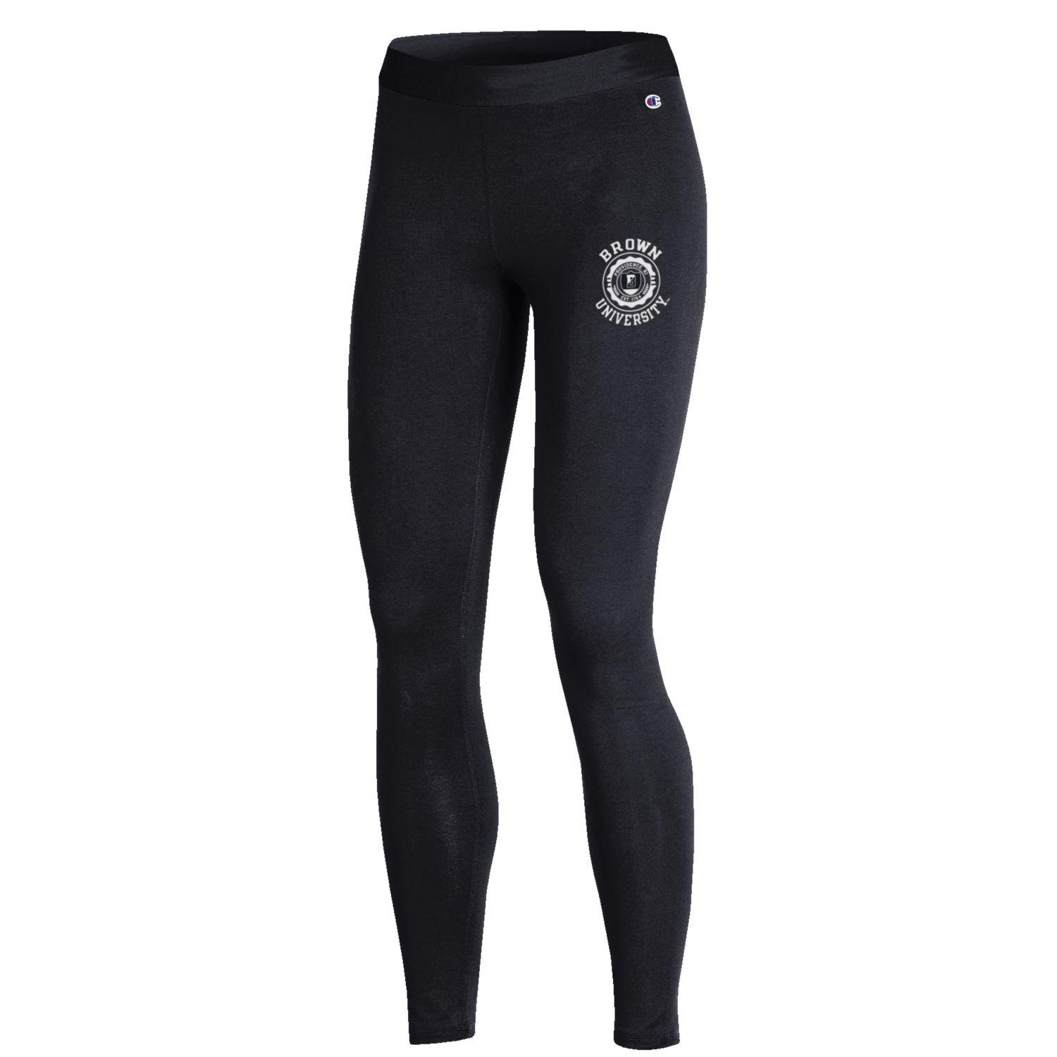 Image For Champion Cotton Stretch Leggings