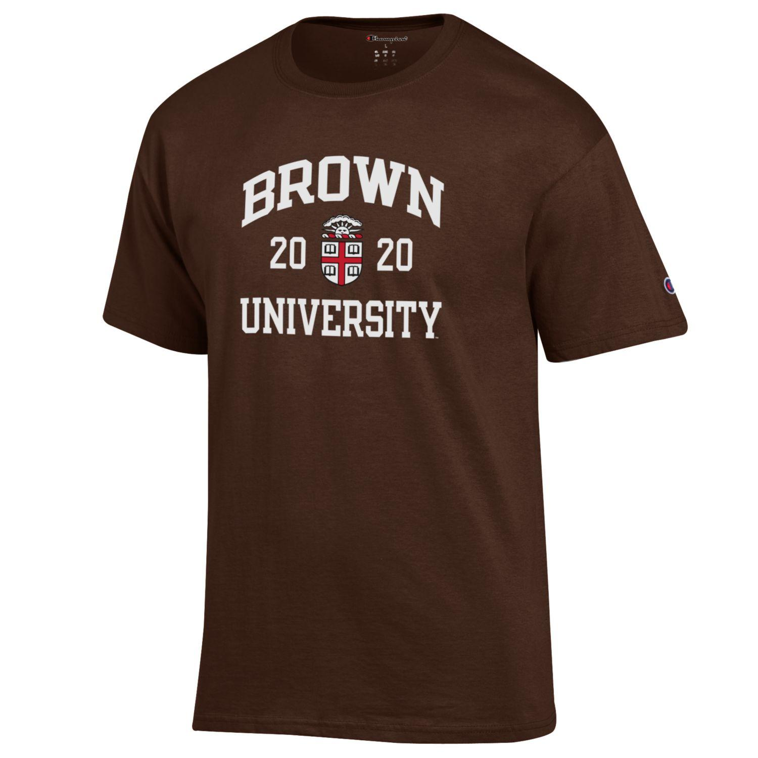 Cover Image For Brown 2020 Tee