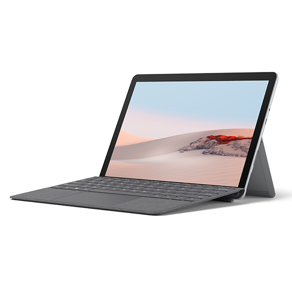Image For Surface Go 2 - Pent. Gold 4425Y/8GB/128GB