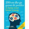 Cover Image for 299 On-the-Go Games & Puzzles to Keep Your Brain Young