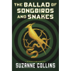 <I>The Ballad of Songbirds and Snakes</I> Image