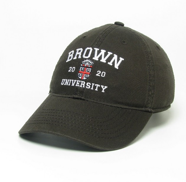Image For Legacy Brown University 2020 Cap