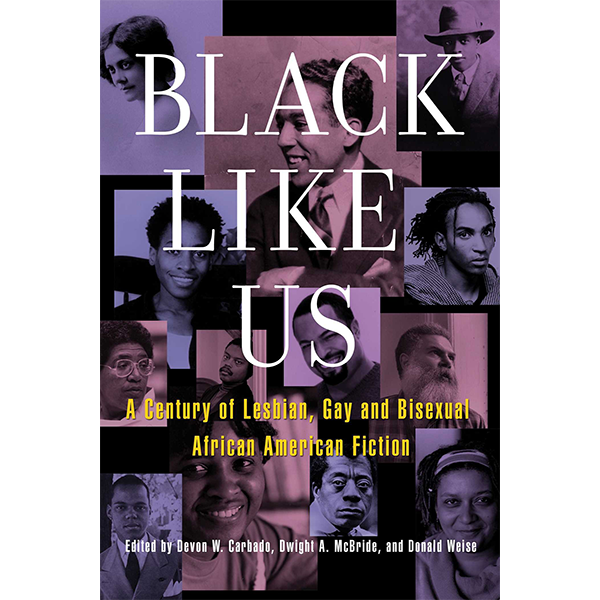 Image For <I>Black Like Us</I>