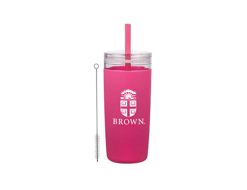 Image For Beach Party Tumbler 32oz - Summer Colors!!