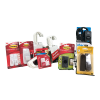 Dorm Supply 9pc. Kit - Save 25% off! Image