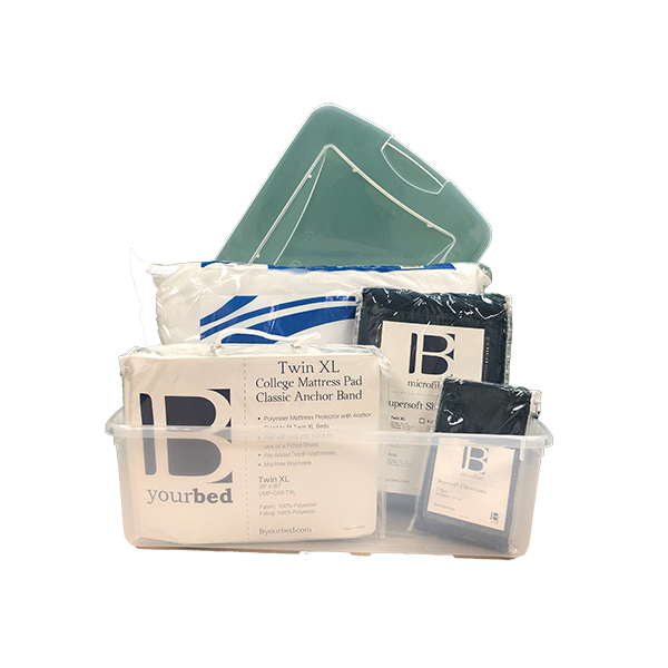 Cover Image For Bed & Storage 5pc. Supply Kit - Save 30% off!