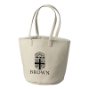 Canvas Tote bag with rope handle Image