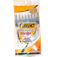 Image For Ballpoint Pen - Grip (8pk)