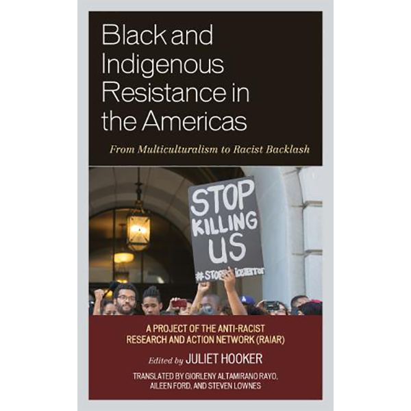 Image For <I>Black and Indigenous Resistance in the Americas</I>