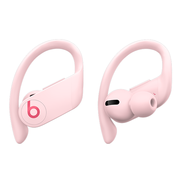 Image For Powerbeats Pro Totally Wireless Earphones - Cloud Pink