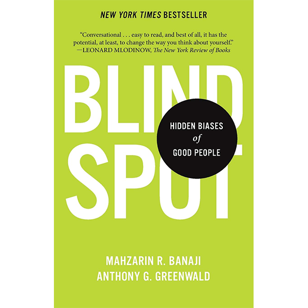 Image For <I>Blindspot</I>