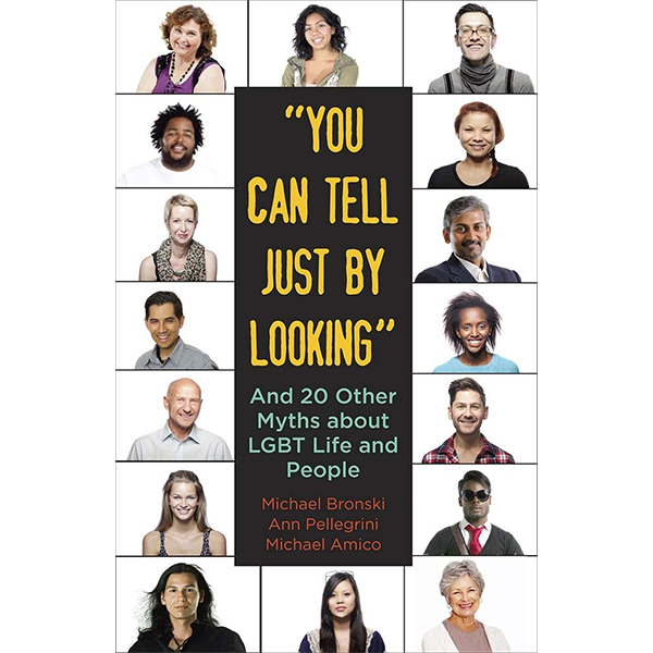 "Image For <I>""You Can Tell Just By Looking""</I>"