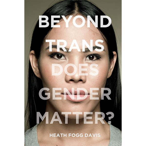 Image For <I>Beyond Trans</I>
