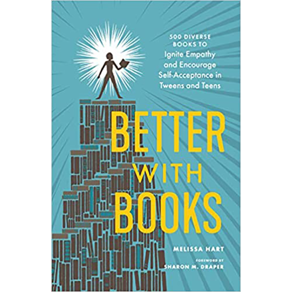 Image For <I>Better with Books</I>