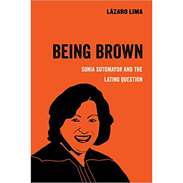 Image For <I>Being Brown</I>
