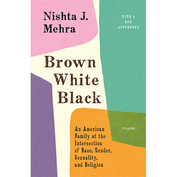 Image For <I>Brown White Black</I>