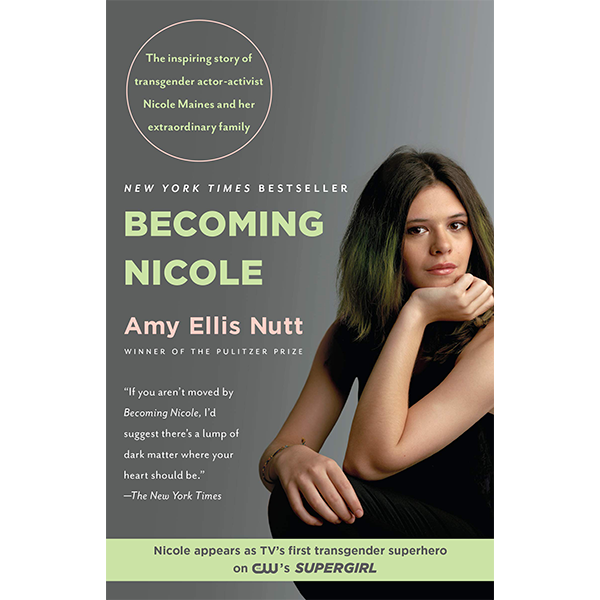 Image For <I>Becoming Nicole</I>
