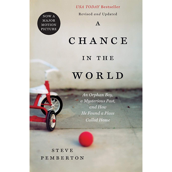 Image For <I>A Chance in the World</I>