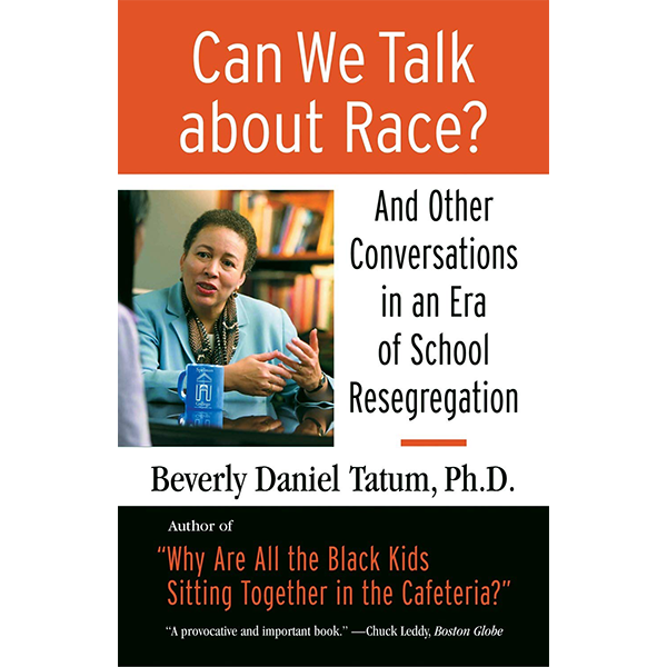 Image For <I>Can We Talk About Race?</I>