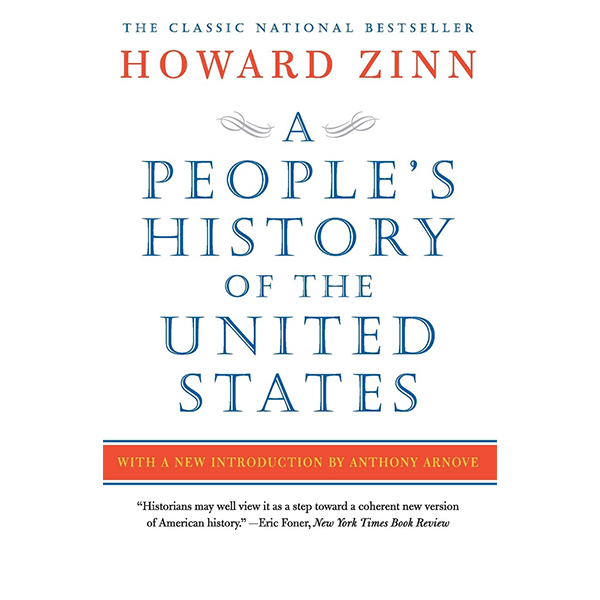 Image For <I>A People's History of the United States</I>
