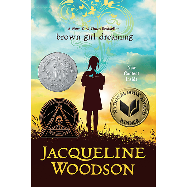 Image For <I>Brown Girl Dreaming</I>