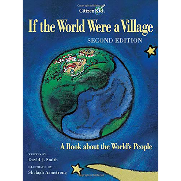 Image For <I>If the World Were a Village</I>