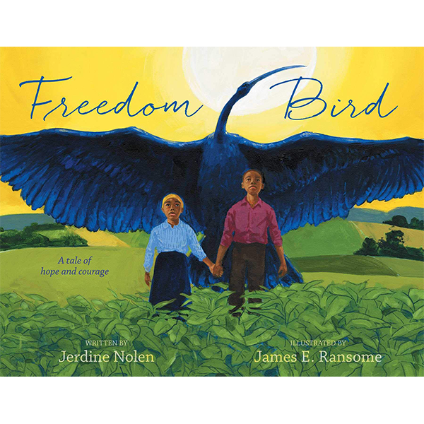 Image For <I>Freedom Bird</I>