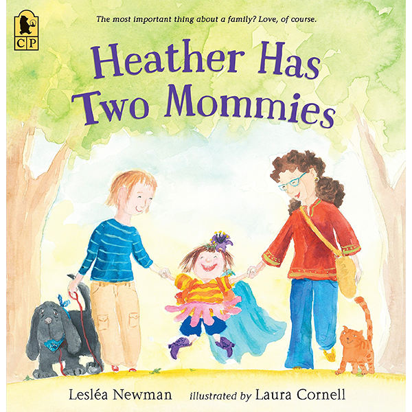Image For <I>Heather Has Two Mommies</I>