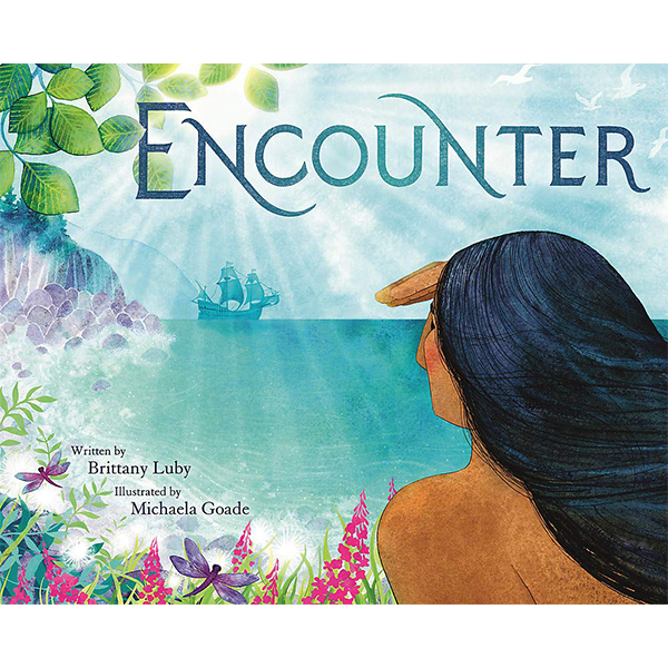 Image For <I>Encounter</I>