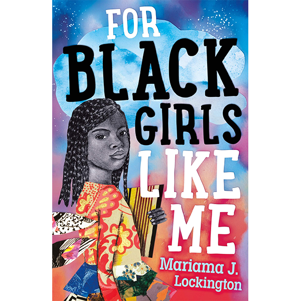 Image For <I>For Black Girls Like Me</I>