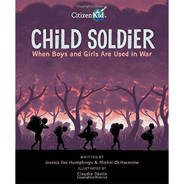 Image For <I>Child Soldier</I>
