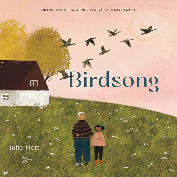 Image For <I>Birdsong</I>