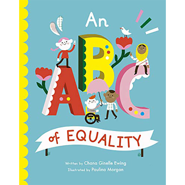 Image For <I>An ABC of Equality</I>