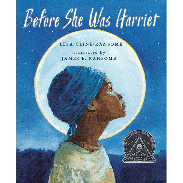 Image For <I>Before She Was Harriet</I>