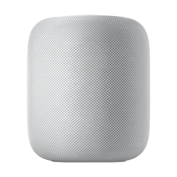 Image For HomePod - White